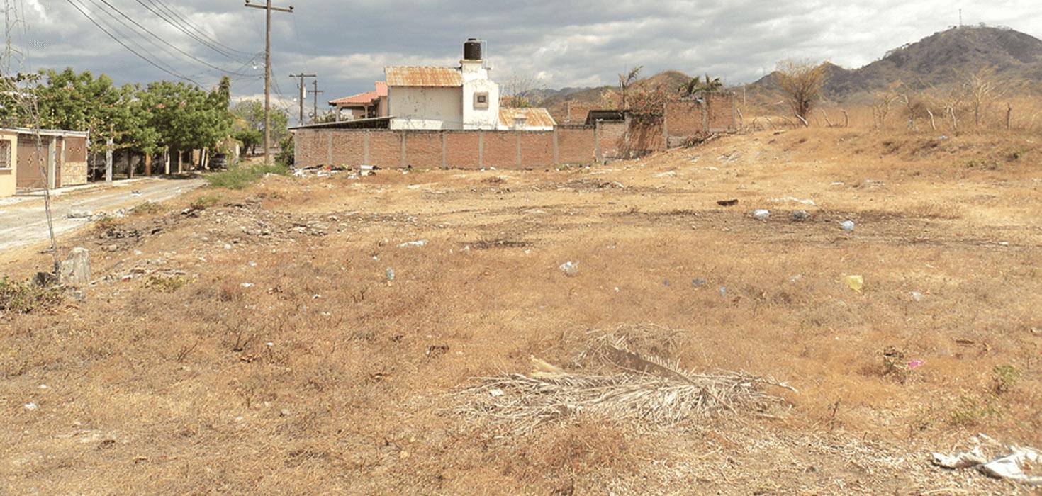 Venta de Lotes de terreno ubicado en Col. Vista Hermosa, Choluteca, Choluteca, Choluteca, Honduras