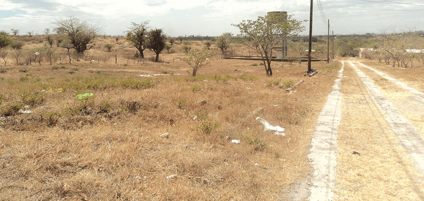 Venta de Lotes de terreno ubicado en Col. Vista Hermosa, Choluteca, Honduras