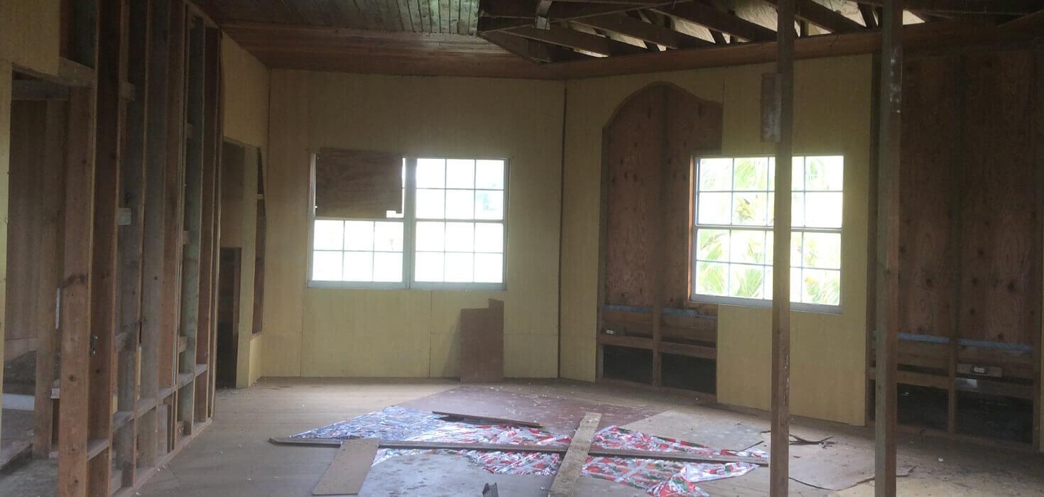 Venta de Casa de habitación ubicado en Savannah Bight, Guanaja, Islas de la Bahía, Honduras