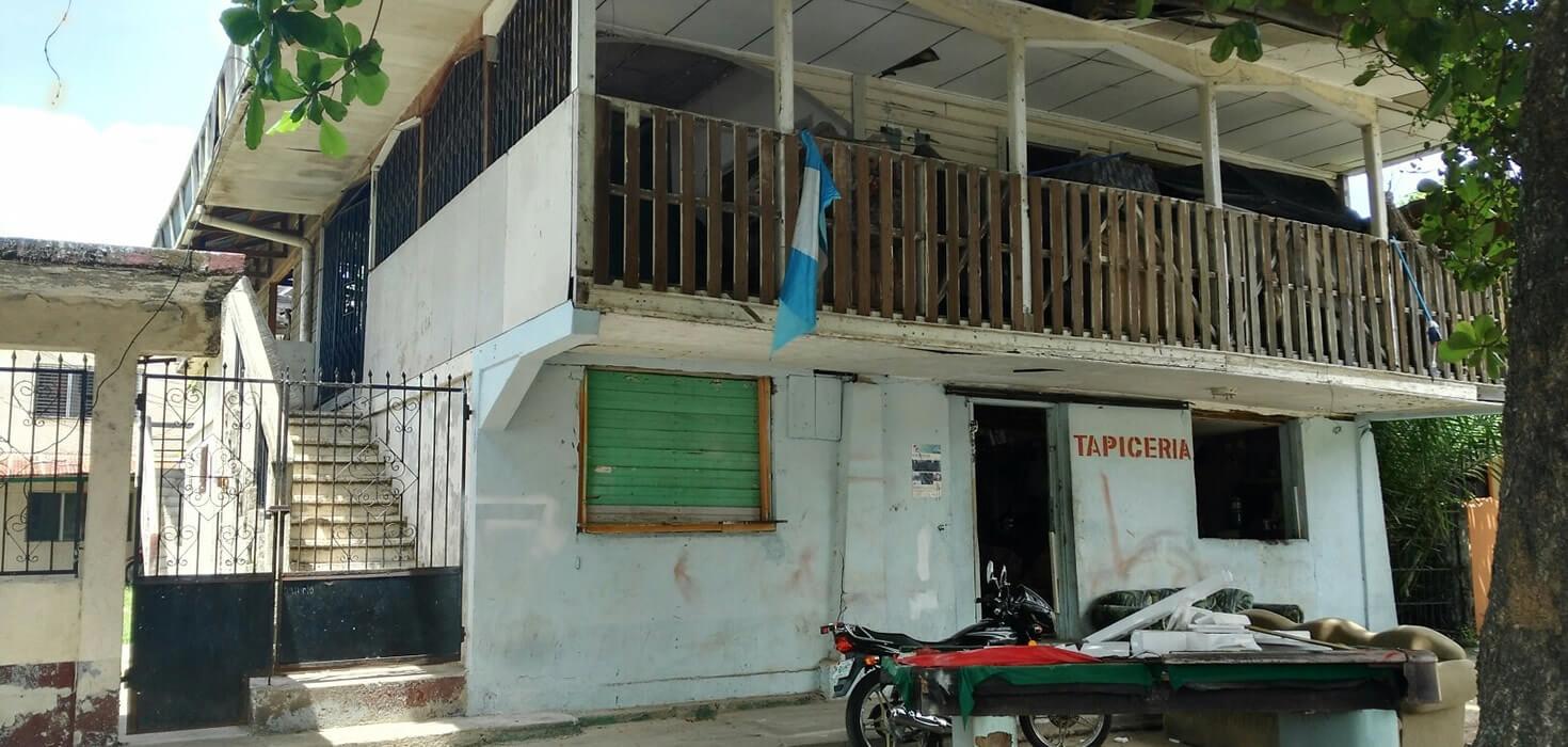 Venta de Edificio ubicado en Barrio solares nuevos, avenida La Republica, La Ceiba, Atlántida, Honduras | Activo Eventual de Banco Atlántida