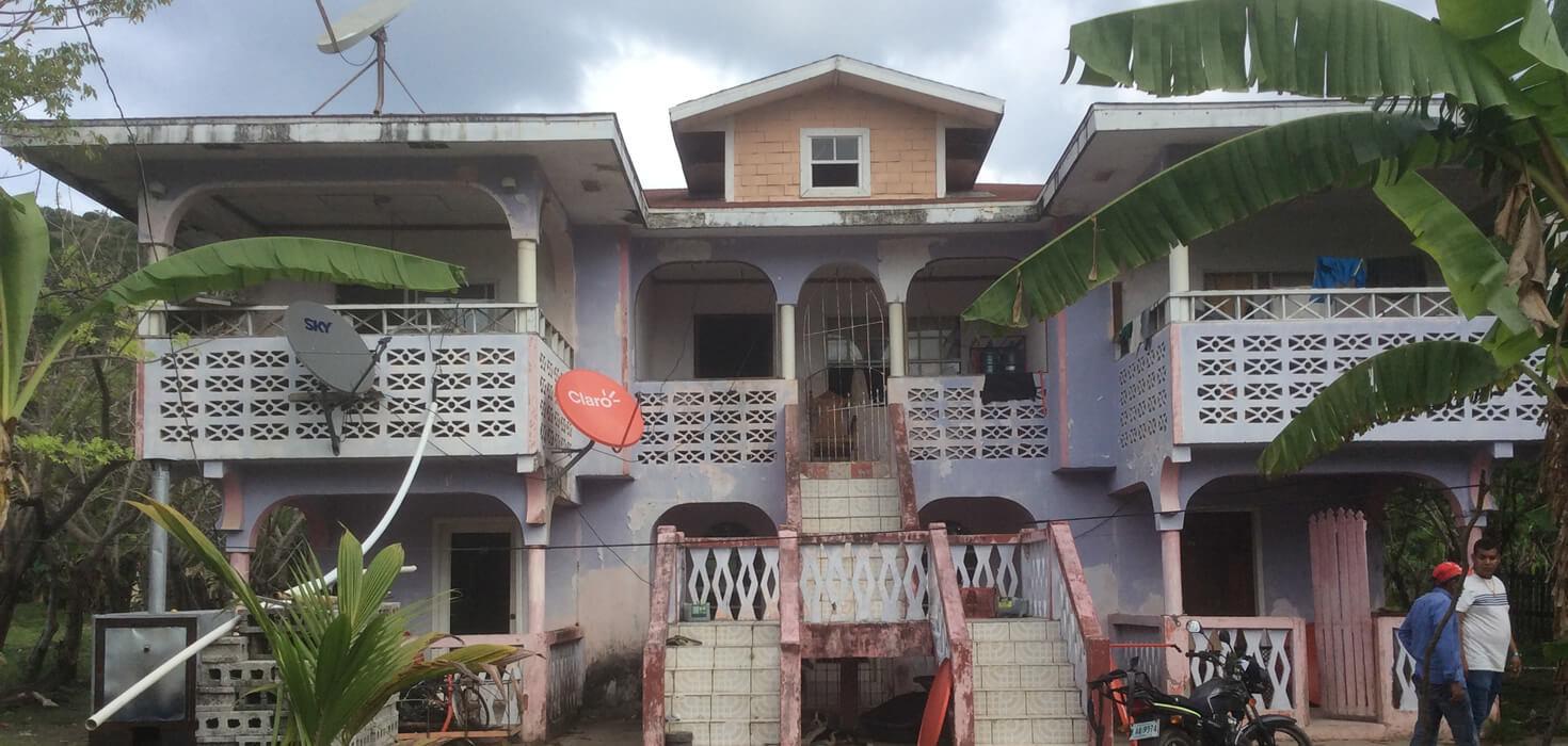 Venta de Casa de habitación ubicado en Savannah Bight, , Islas de la Bahía, Honduras