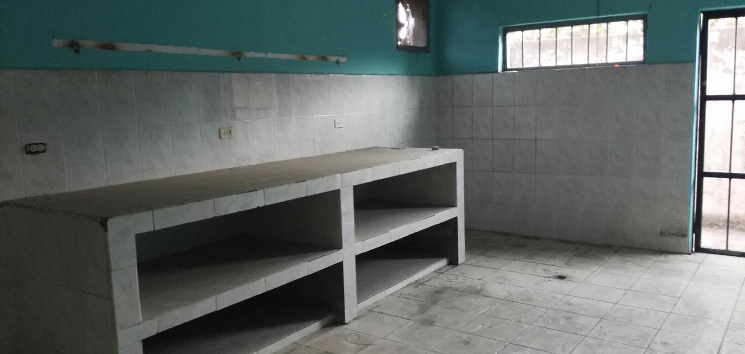 Venta de Hotel ubicado en Barrio Potreritos, La Ceiba, Atlántida, Honduras | Activo Eventual de Banco Atlántida