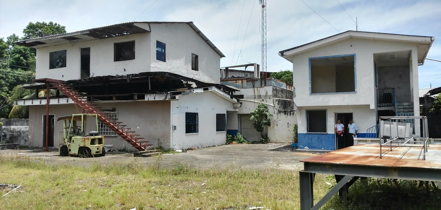 Venta de Edificio ubicado en Colonia Zelaya, La Ceiba, Atlántida, Honduras   Activo Eventual de Banco Atlántida