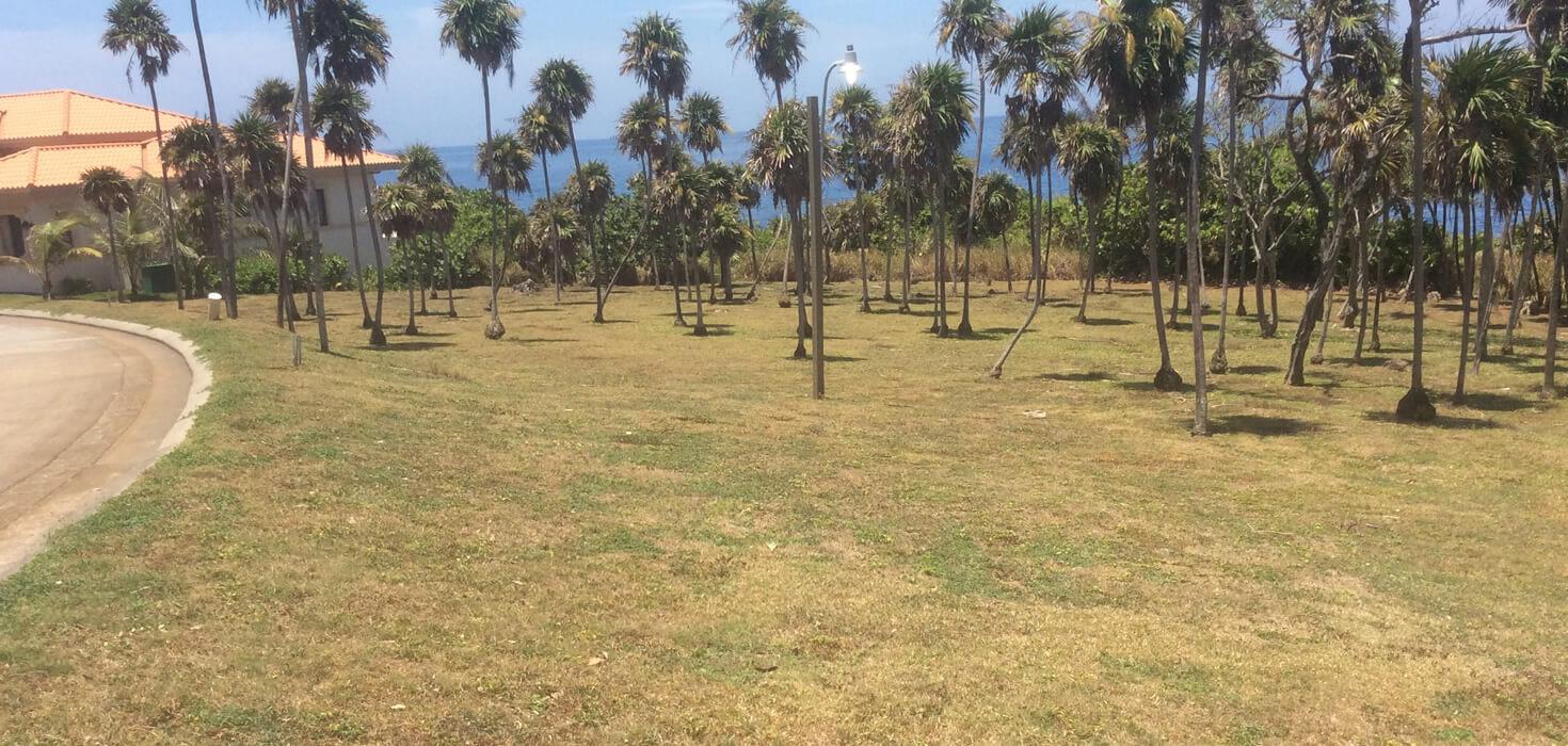 Venta de Lote de terreno ubicado en Proyecto Key Hole Bay, West End, Roatán, Islas de la Bahía, Honduras