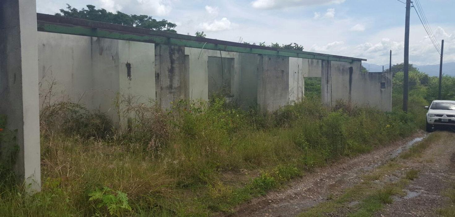 Venta de Lotes de terreno ubicado en Colonia El Sitio Calona, Juticalpa, Olancho, Honduras