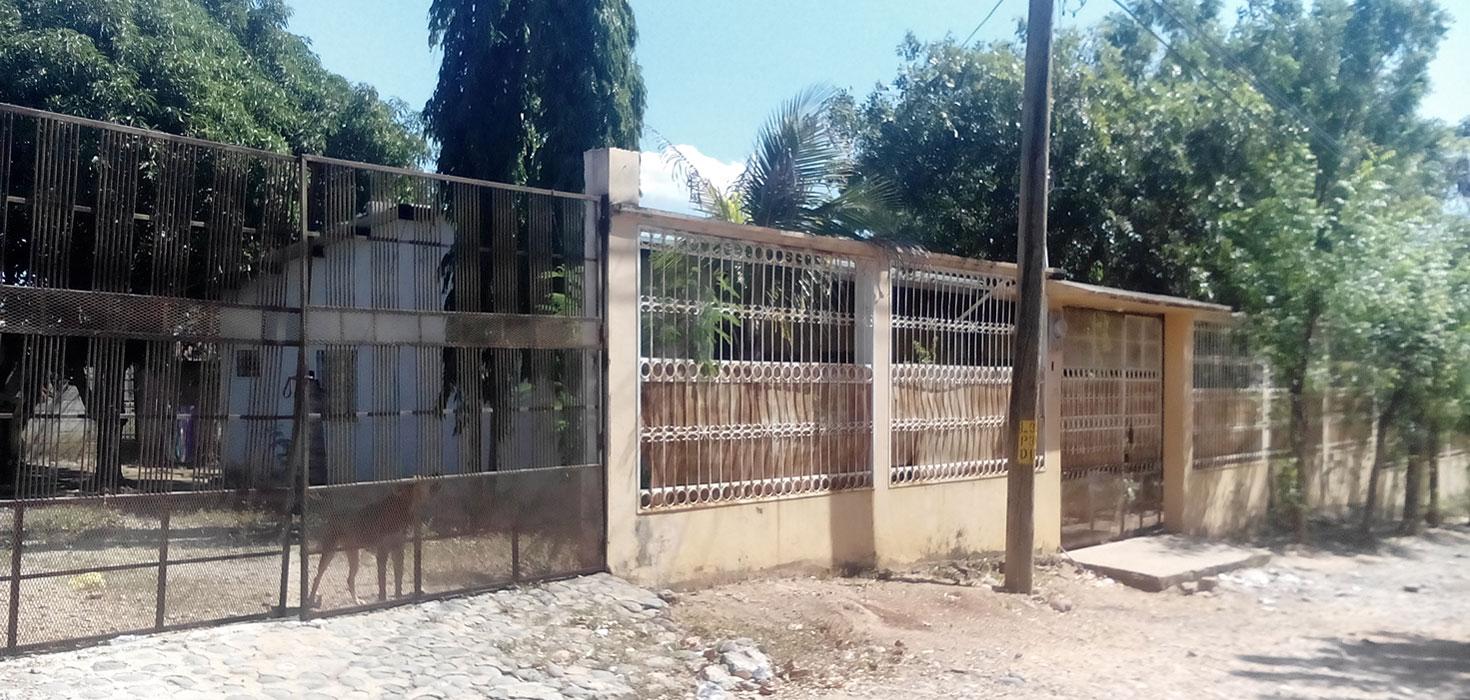 Venta de Casa ubicado en Col. Marcelino Champagnat, Lote 4, Blq A-3, Choluteca, Choluteca, Honduras