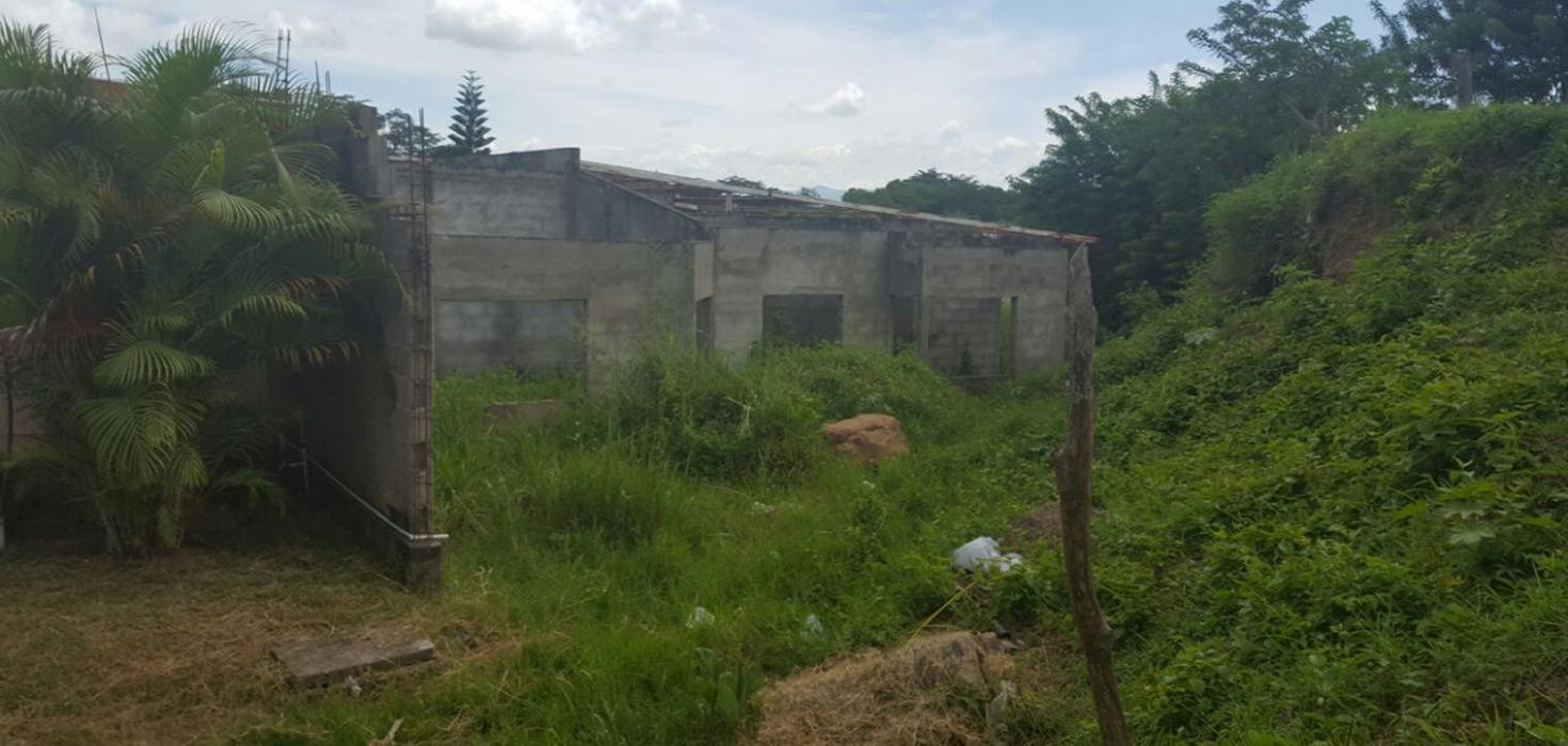 Venta de Lote de terreno ubicado en Residencial Santos Calix, Lote 9, Juticalpa, Olancho, Honduras