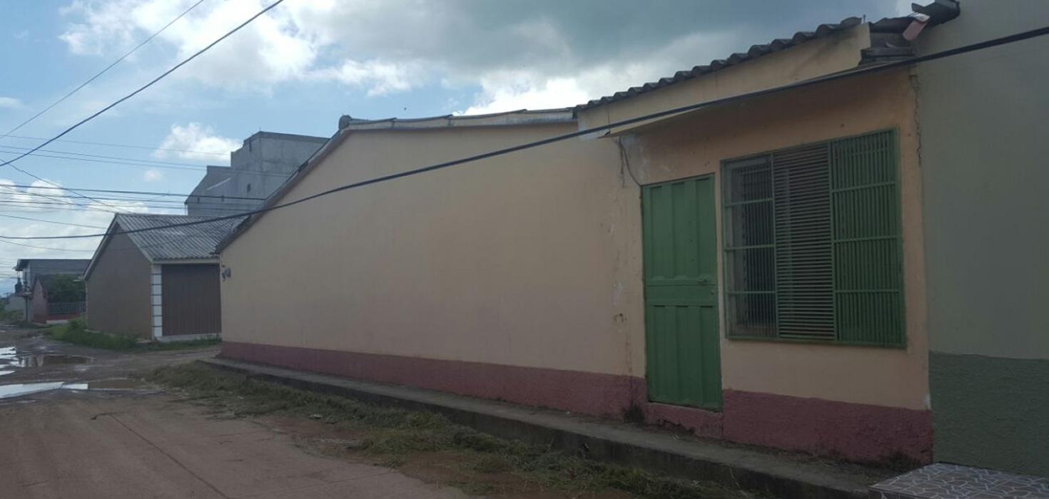 Venta de Casa ubicado en Residencial Bella Aurora lote No. 11 , Juticalpa, Olancho, Honduras