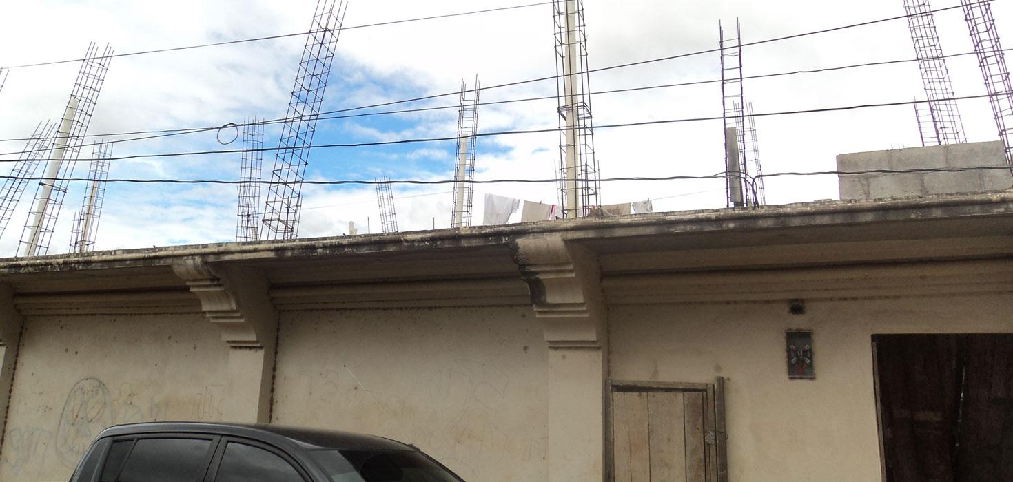 Venta de Casa ubicado en Barrio El Mico, Danlí, El Paraíso, Honduras
