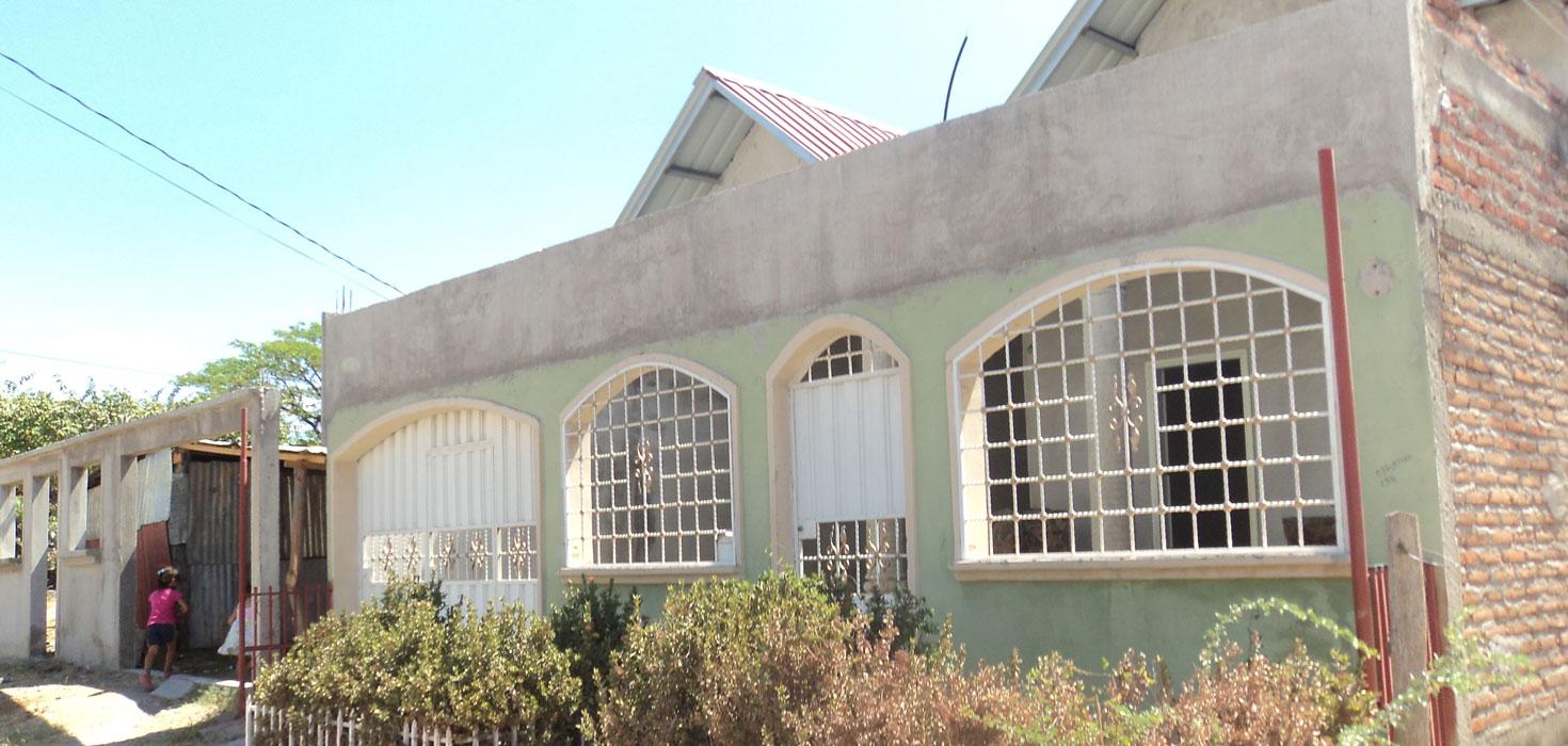 Venta de Casa ubicado en Bo.La Providencia, Choluteca, Choluteca, Honduras
