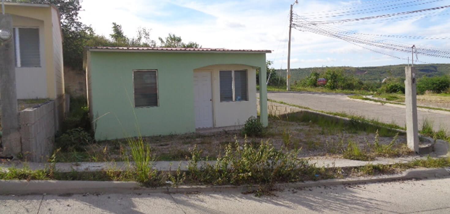 Venta de Casas de habitación en Residencial Emanuel, Comayagüela, Francisco Morazán, Honduras | Activo Eventual de Banco Atlántida
