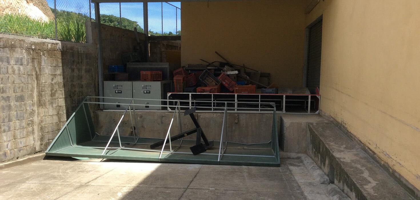 Venta de Local Comercial ubicado en Megaplaza Local No.3, Roatán, Islas de la Bahía, Honduras