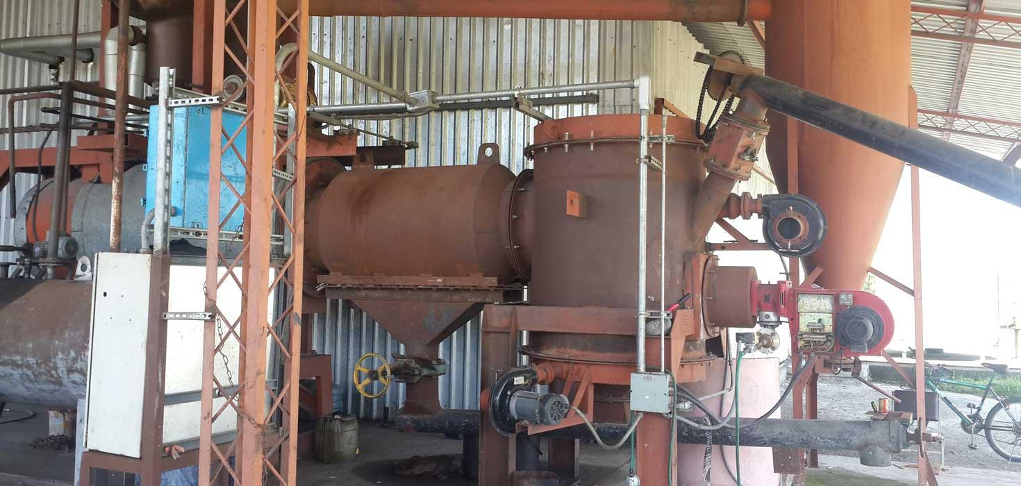 Venta de Nave Industrial  ubicado en Aldea Laure Abajo, Km 113, San Lorenzo, Valle, Honduras