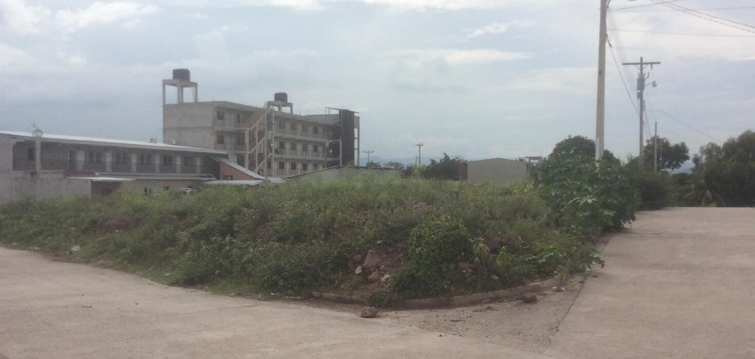 Venta de 51 lotes de terrenos ubicado en Residencial Vista al Valle, Comayagua, Comayagua, Honduras