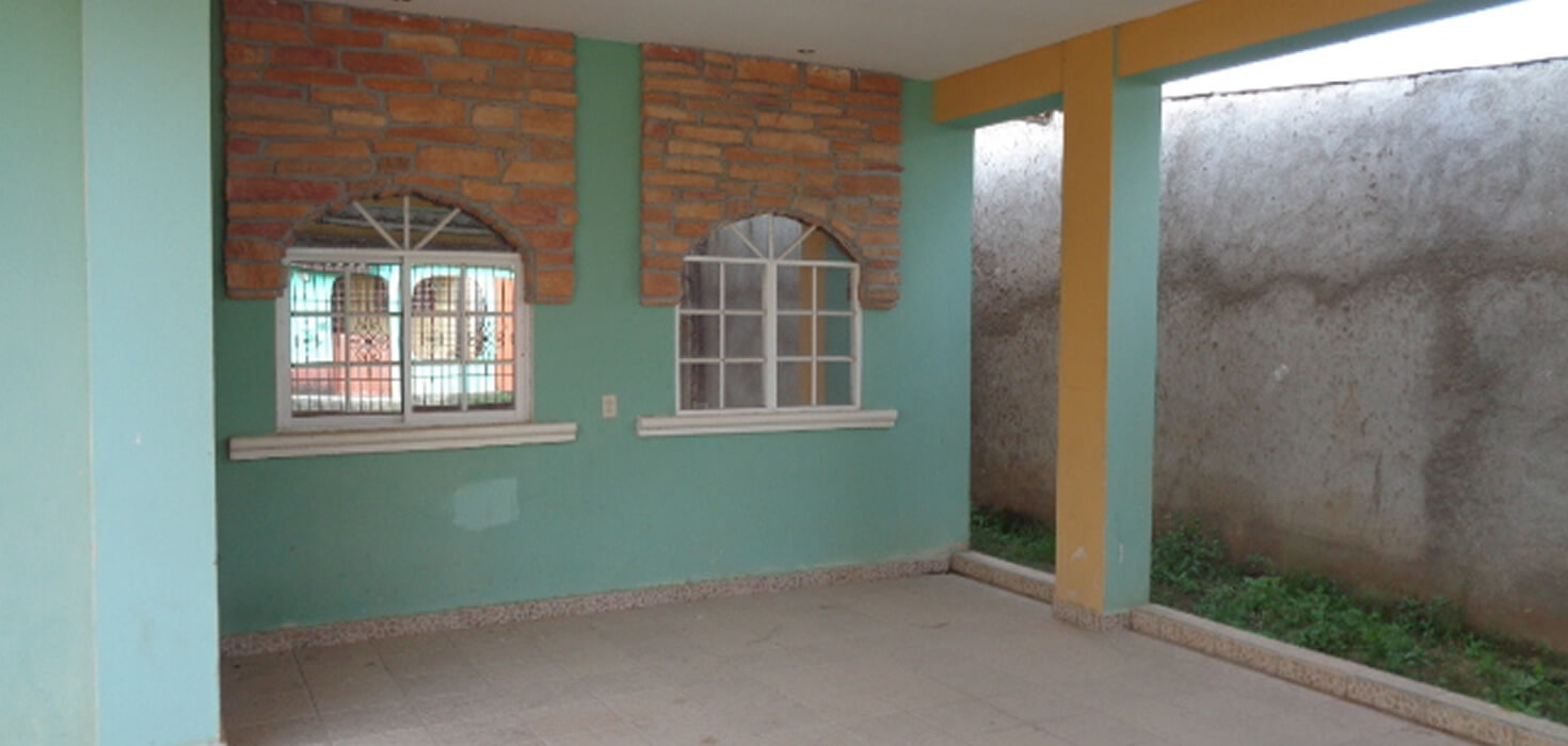 Venta de Casa ubicado en Barrio El Carmelo, El Paraíso, El Paraíso, Honduras