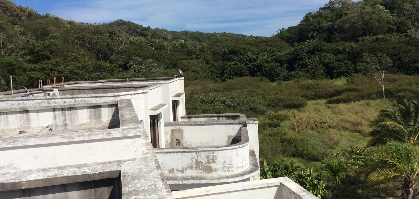 Venta de Complejo Turístico ubicado en Oceano Village, Caribbean Living, Roatán, Islas de la Bahía, Honduras