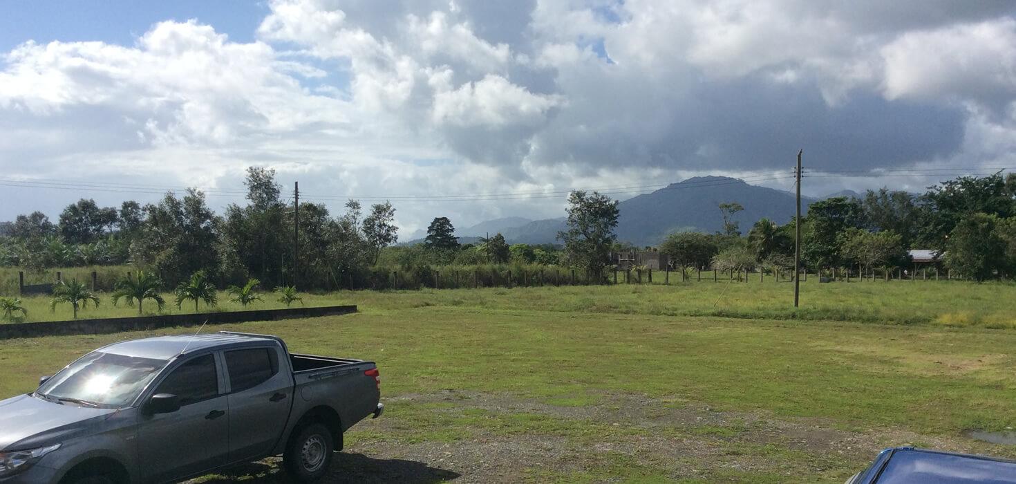 Venta de Nave Industrial ubicado en Monte Abajo, Trujillo, Colón, Honduras