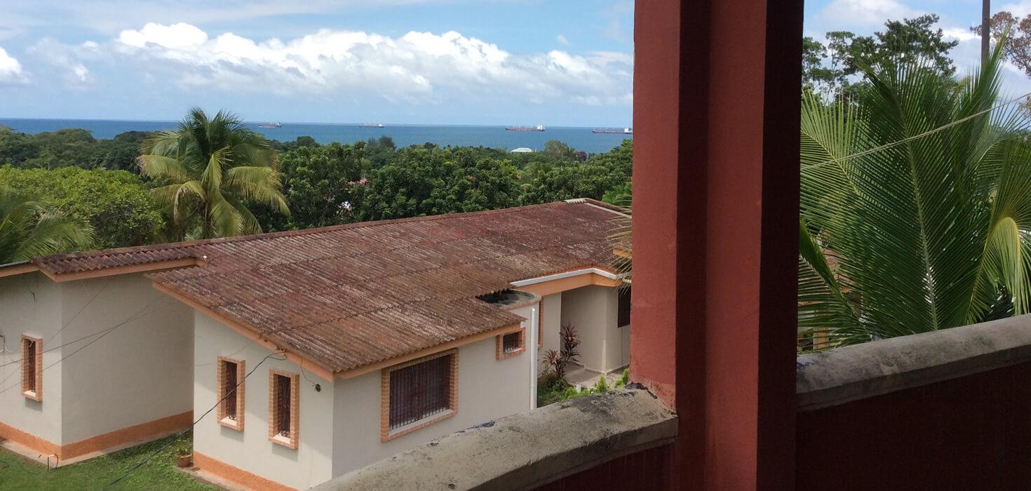 Venta de Casa ubicado en Colonia Brisas del Mar lotes 11 y 12, Puerto Cortés, Cortes, Honduras | Activo Eventual de Banco Atlántida