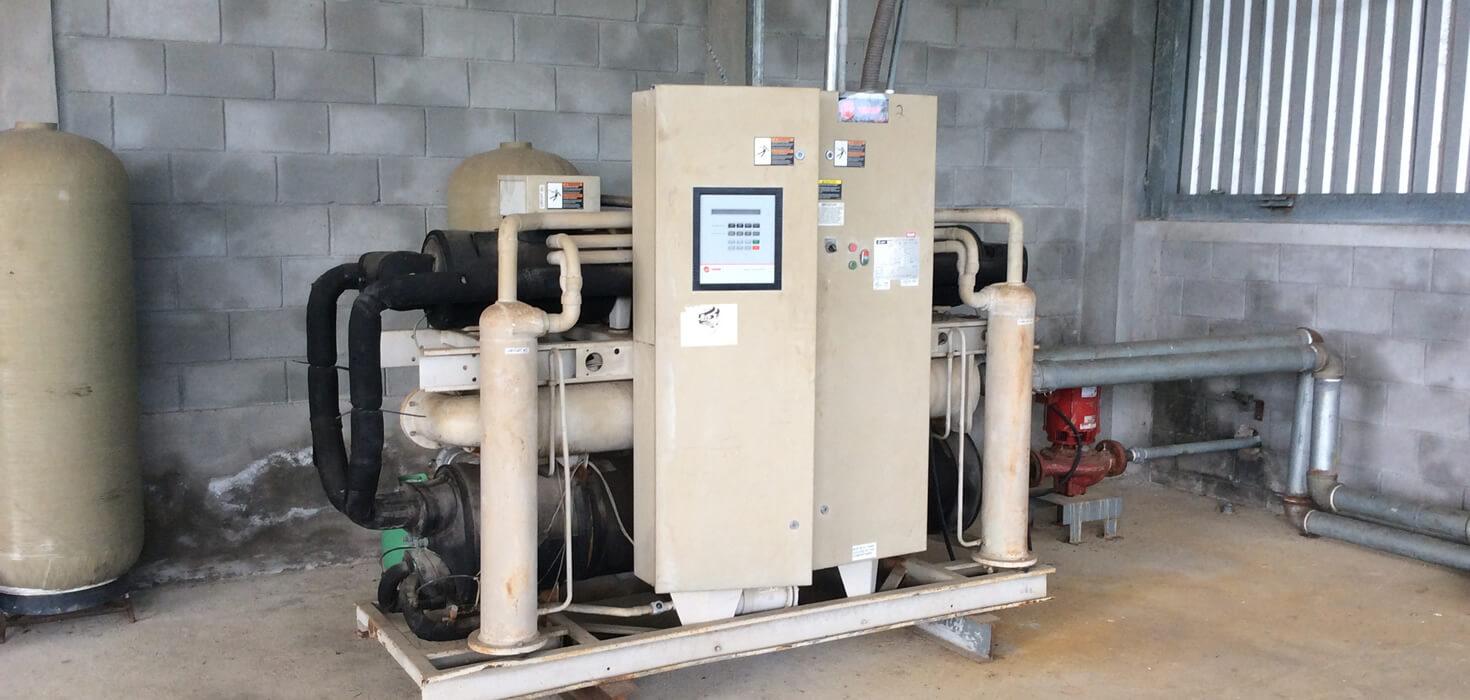 Venta de Maquinaria procesadora de productos cítricos, ubicada en Monte Abajo, Trujillo, Colón, Honduras | Activo Eventual de Banco Atlántida