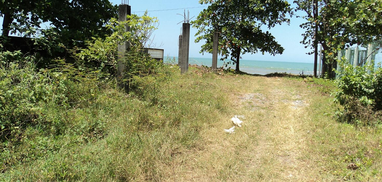 Venta de 10 lotes de terreno ubicado en Sambo Creek, Granadita, La Ceiba, Atlántida, Honduras