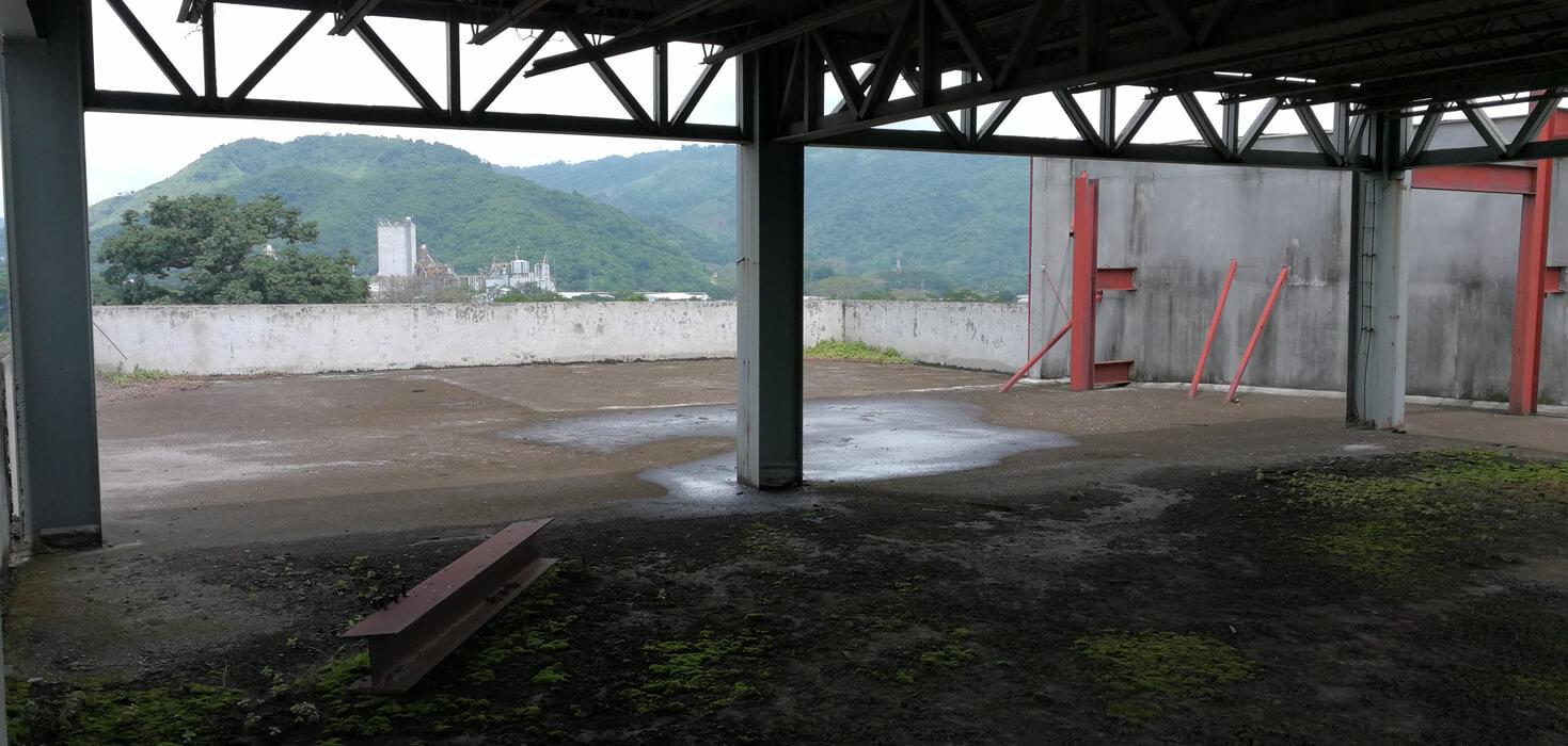 Venta de Edificio ubicado en Bufalo Plaza, Villanueva, Cortes, Honduras