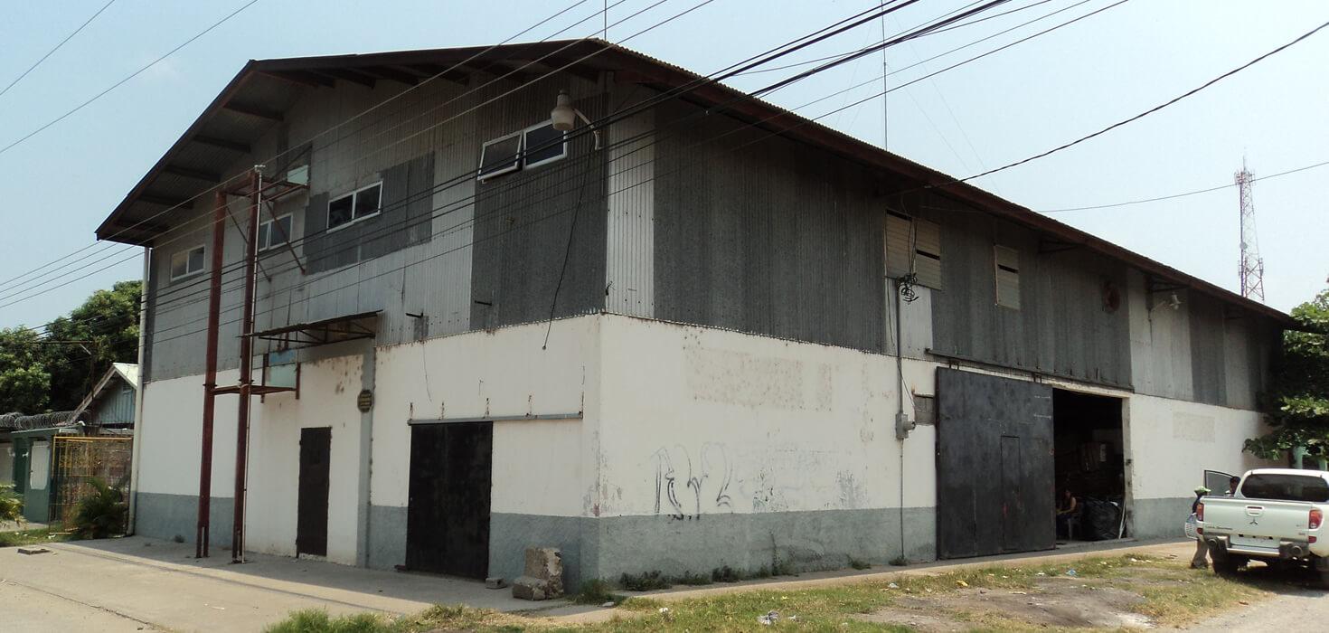 Venta de Edificio ubicado en Lotificación Cangrejal Colonia Bella Vista Lote No. 1, Bloque S, La Ceiba, Atlántida, Honduras