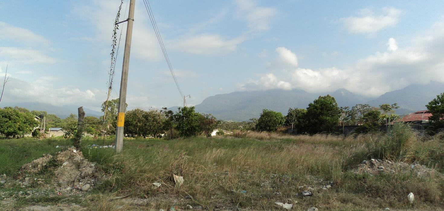 Venta de Lote de terreno ubicado en Sector Higuerito o Miramar, La Ceiba, Atlántida, Honduras