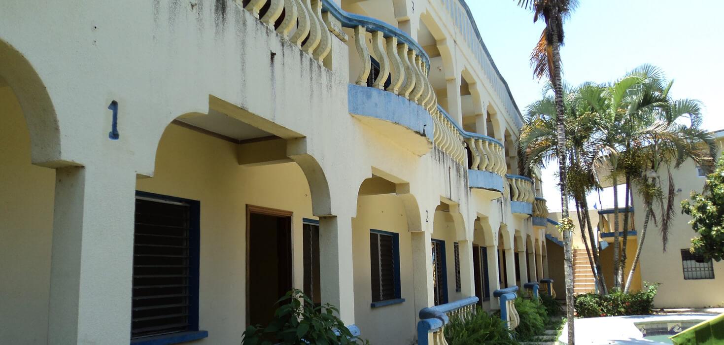 Venta de Edificio para apartamentos en colonia Zelaya ubicado en Colonia Zelaya Ave. La Juventud, La Ceiba, Atlántida, Honduras