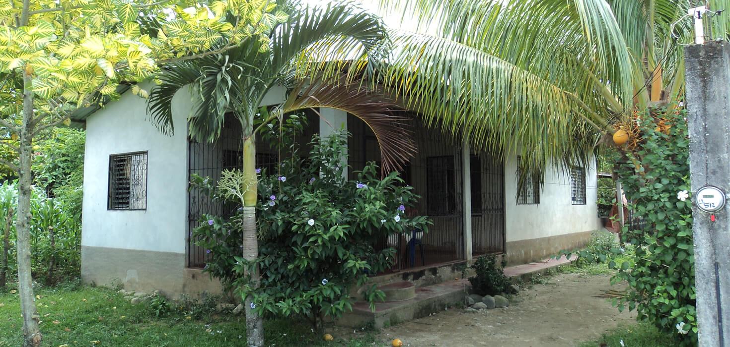 Venta de Casa de habitación ubicada en Colonia César Martínez Lote No.8, Bloque H, La Masica, Atlántida, Honduras