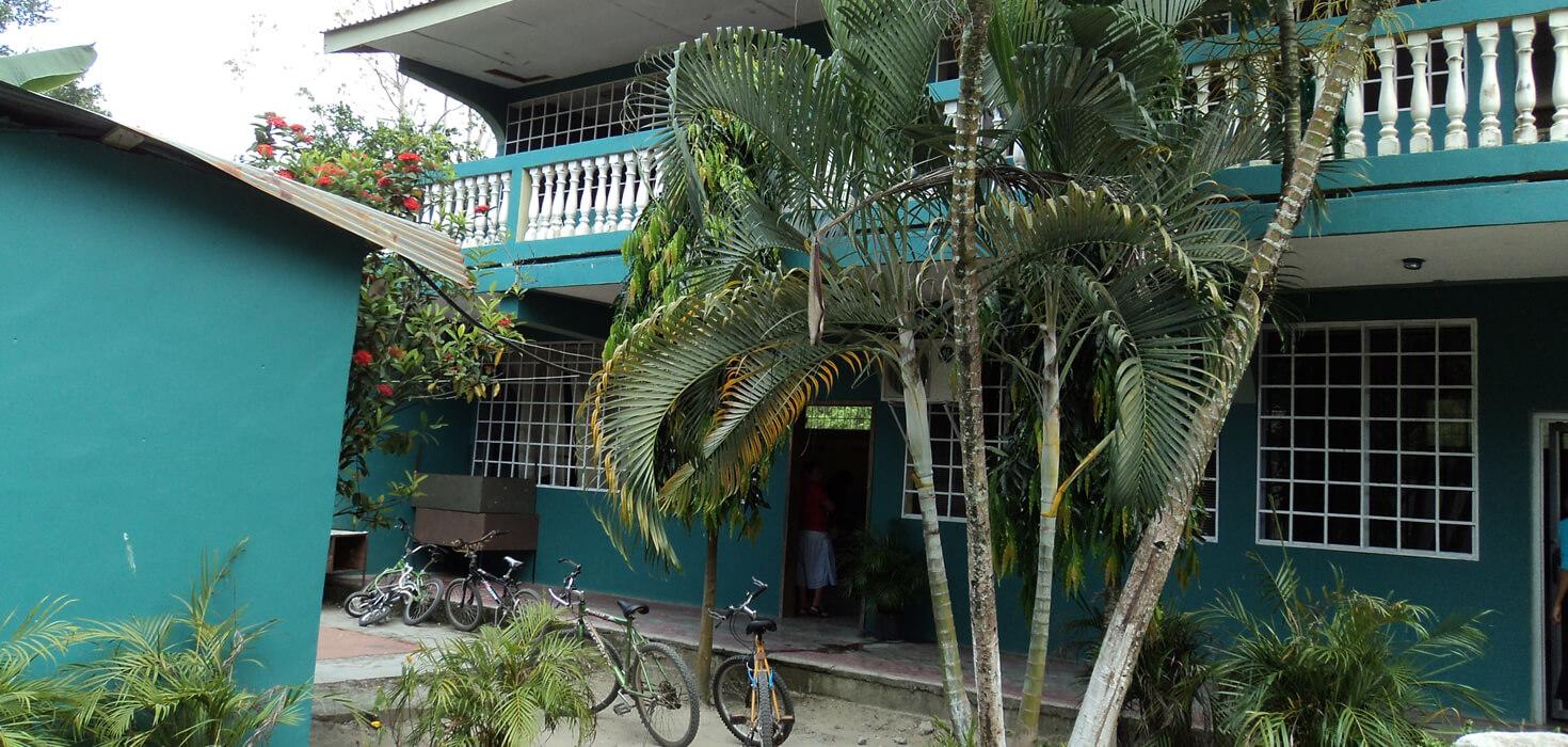 Venta de Edificio para escuela en La Masica ubicado en La Masica, La Masica, Atlántida, Honduras