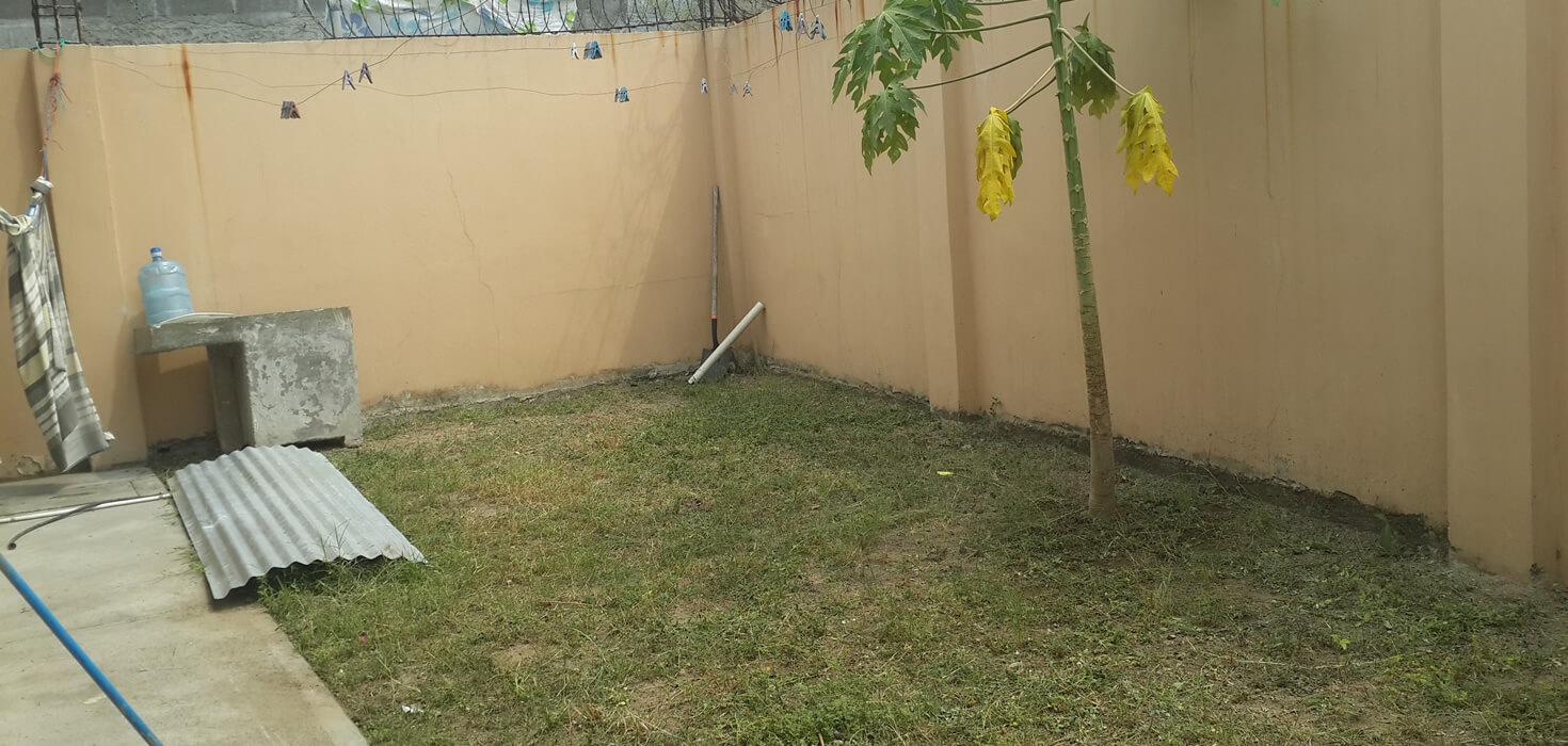 Venta de Casa ubicado en Residencial Bosques de Jucutuma, lote 5, bloque A-27, San Pedro Sula, Cortés, Honduras