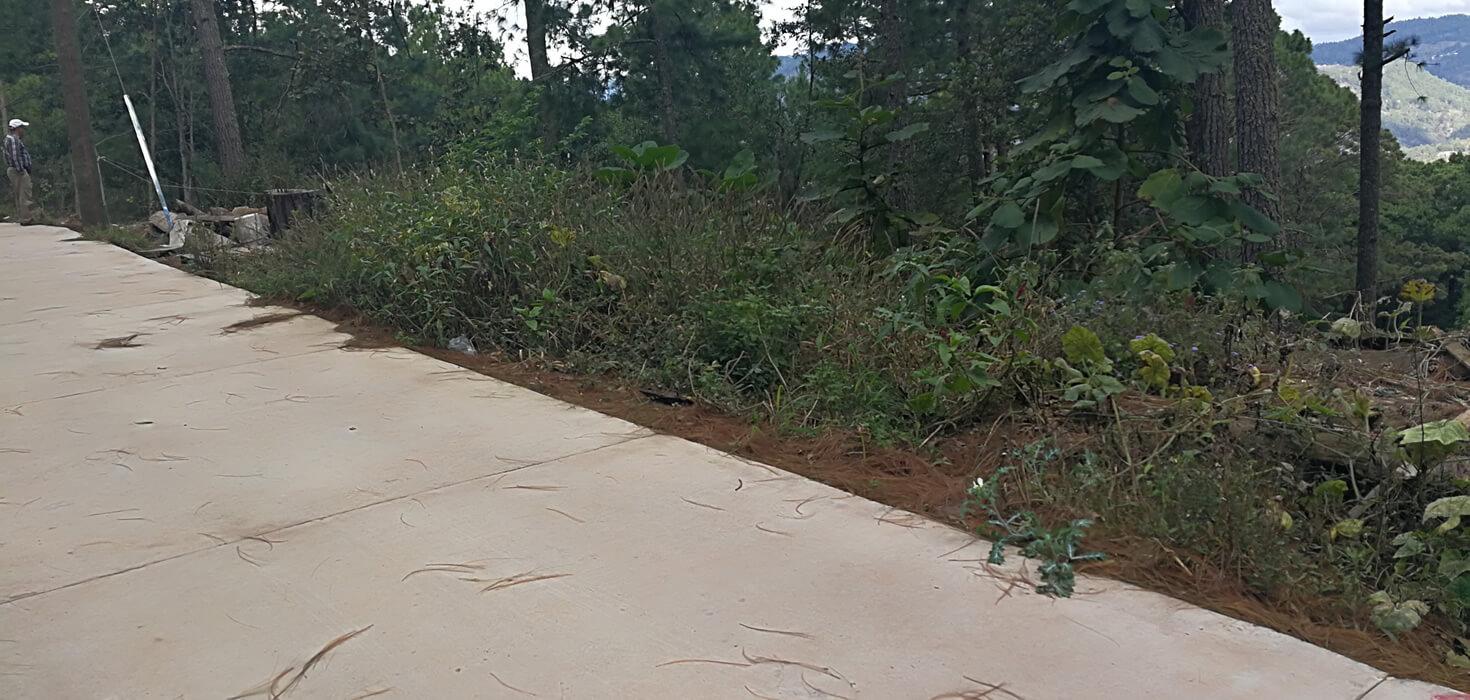 Venta de Terreno ubicado en La Zopilotera, Santa Lucia, Francisco Morazán, Honduras