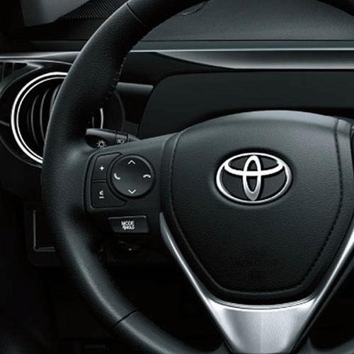 Toyota Etios 2018. Promoción 30 carros con Banco Atlántida con tus Tarjetas de crédito y Débito