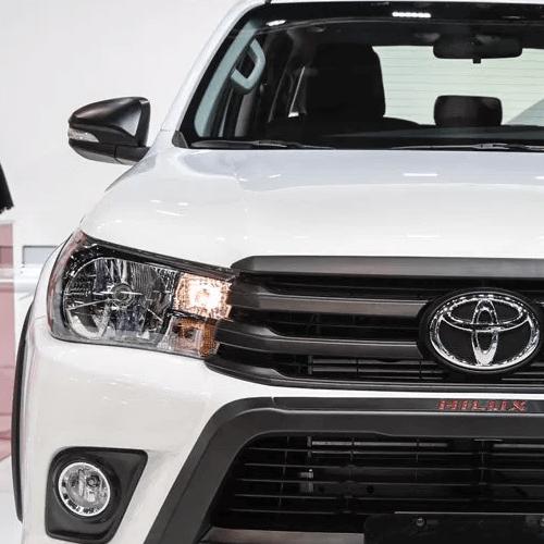 Toyota Hilux 2018. Promoción 30 carros con Banco Atlántida con tus Tarjetas de crédito y Débito