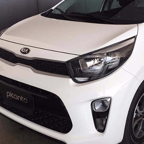 Kia Picanto 2018. Promoción 30 carros con Banco Atlántida con tus Tarjetas de crédito y Débito