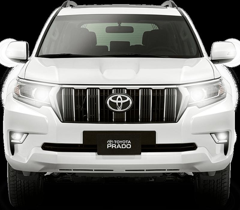 Toyota Prado 2018. Promoción 30 carros con Banco Atlántida con tus Tarjetas de crédito y Débito