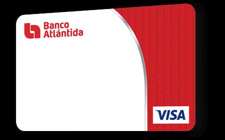 Tarjetas de Crédito y Débito | Banco Atlántida